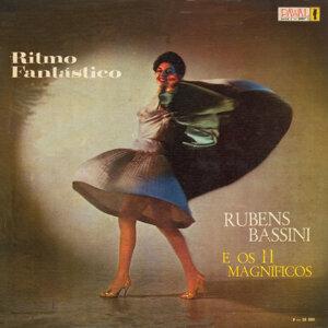Rubens Bassini 歌手頭像