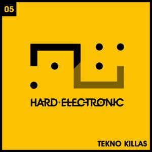 Tekno Killas 歌手頭像