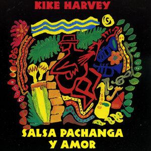 Kike Harvey 歌手頭像