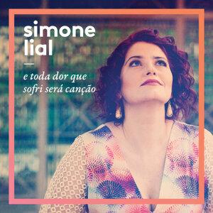 Simone Lial 歌手頭像