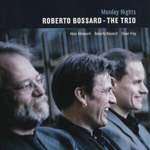 Roberto Bossard - The Trio 歌手頭像