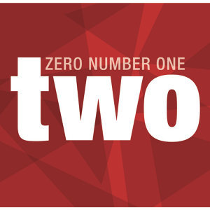 Zero number one 歌手頭像