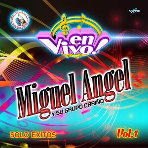 Miguel Angel y Su Grupo Cariño 歌手頭像