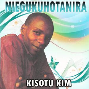 Kisotu Kim 歌手頭像