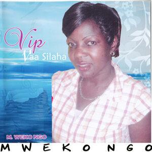 M. Weko Ngo 歌手頭像