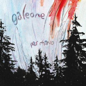 Galeone 歌手頭像