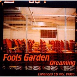 Fools Garden (傻瓜花園合唱團) Artist photo