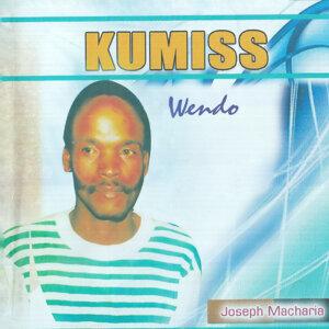 Joseph Macharia 歌手頭像