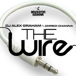 DJ Alex Graham 歌手頭像