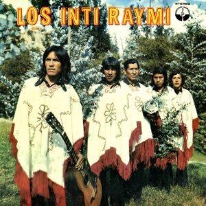 Inti Raymi 歌手頭像