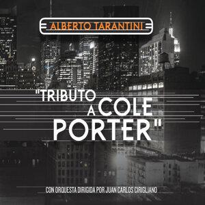 Alberto Tarantini 歌手頭像
