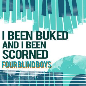 Four Blind Boys 歌手頭像