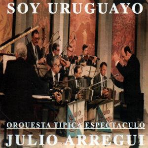 Julio Arregui y Su Orquesta Típica Espectáculo 歌手頭像