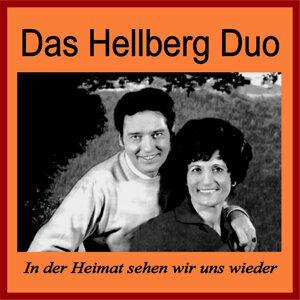 Das Hellberg Duo 歌手頭像
