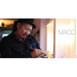 MACO a.k.a. SweetLover 歌手頭像