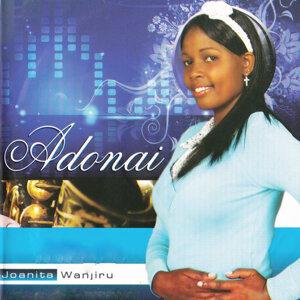 Joanita Wanjiru 歌手頭像