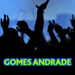 Gomes Andrade 歌手頭像