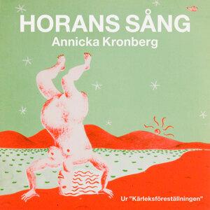 Annicka Kronberg 歌手頭像