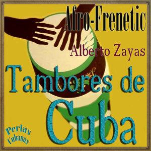 Grupo Afro Cubano 歌手頭像
