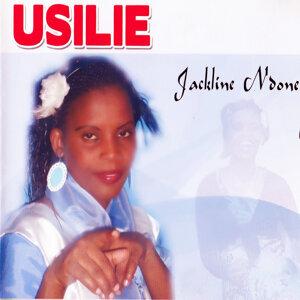 Jackline Ndone 歌手頭像