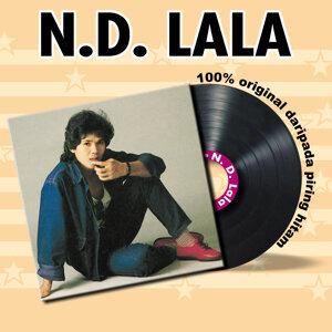 N.D. Lala 歌手頭像
