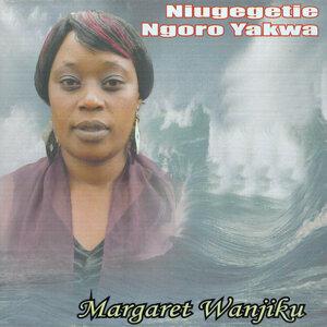 Margaret  Wanjiku 歌手頭像