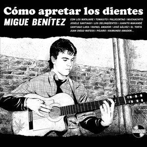 Migue Benítez 歌手頭像