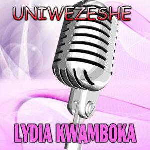 Lydia Kwamboka 歌手頭像