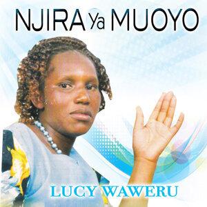 Lucy Waweru 歌手頭像