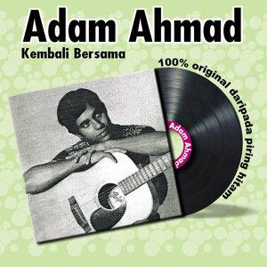 Adam Ahmad 歌手頭像