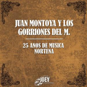 Los Gorriones Del M. 歌手頭像