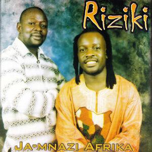 Ja - Mnazi Afrika 歌手頭像