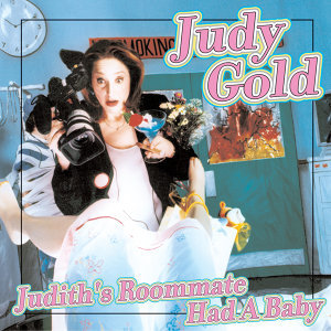 Judy Gold 歌手頭像