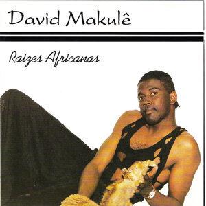 David Makulê 歌手頭像