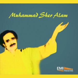 Muhammad Sher Alam 歌手頭像