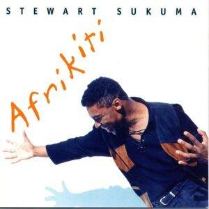 Stewart Sukuma 歌手頭像