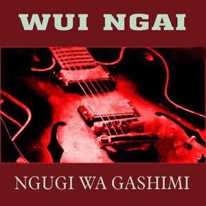 Ngugi Wa Gashimi 歌手頭像