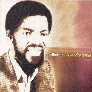 Alexandre Langa 歌手頭像