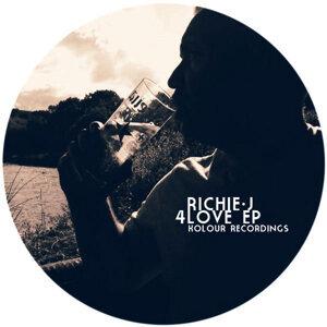 Richie-J 歌手頭像