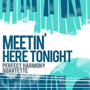 Perfect Harmony Quartette 歌手頭像