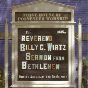 Reverend Billy C. Wirtz 歌手頭像