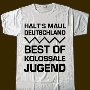 Kolossale Jugend 歌手頭像
