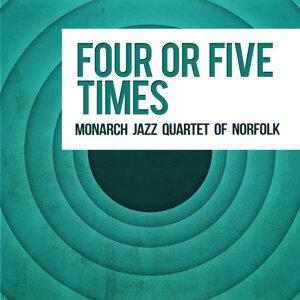 Monarch Jazz Quartet Of Norfolk 歌手頭像
