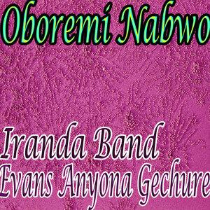 Iranda Band Evans Anyona Gechure 歌手頭像