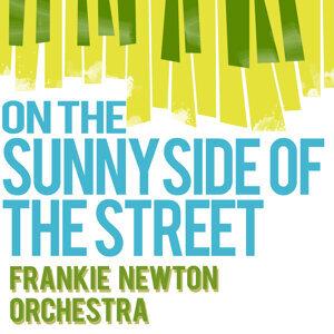 Frankie Newton Orchestra 歌手頭像