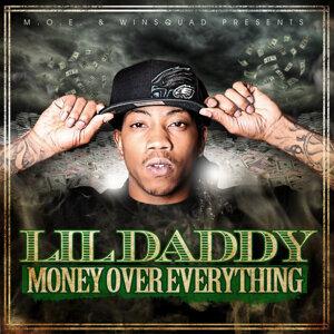 Lil Daddy 歌手頭像