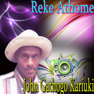 John Gathogo Kariuki 歌手頭像