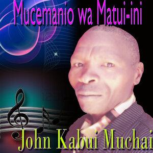 John Kabui Muchai 歌手頭像