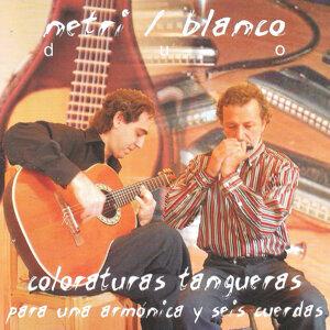 Netri Blanco Duo 歌手頭像
