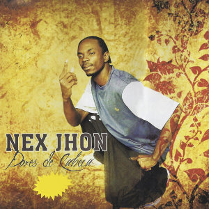 Nex Jhon 歌手頭像